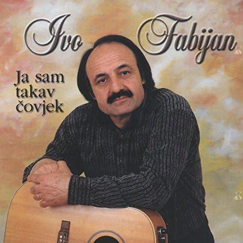 Ivo-Fabijan Mrvelj