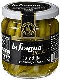 La Fragua Guindilla Piparra Vasca en Vinagre - 528 gr