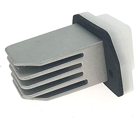 G Madlife Garage Heater Blower Motor Resistor Control Module 277614BA0A For Nisan NV3500 NV2500 Rogue Sentra Pathfinder Rogue Infiniti Q45 G20 I30 QX45 QX4 QX60