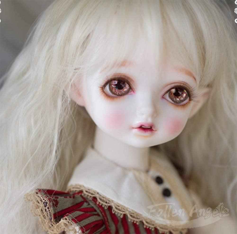 NIHE 1 4 SD Smart Doll 18 Dolls Jointed BJD Inch DI San Antonio Mall Manufacturer regenerated product Ball