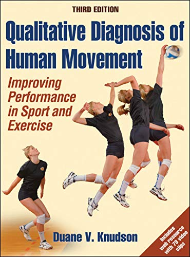 Qualitative Diagnosis of Human Movement: Improving Performance in Sport and Exercise