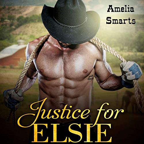 Couverture de Justice for Elsie