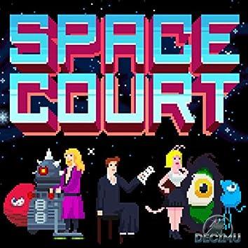 Space Court (Original Game Soundtrack)