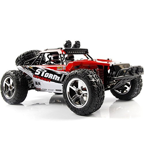 AHAHOO 1:12 Scale RC Cars...