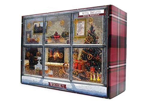 Vita Dulcis Adventskalender Whisky Klassik Edition Nr. 5-24x0,02l