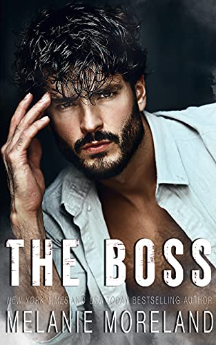 The Boss (Men of Hidden Justice Book 1) (English Edition)
