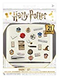 HARRY POTTER Set Imanes, Multicolor, 18 x 24 x 0, 3 cm