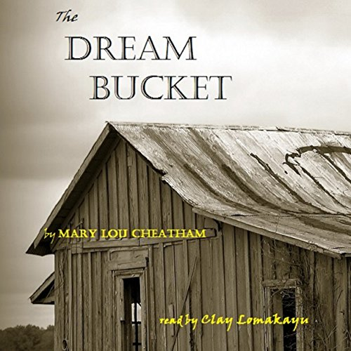 The Dream Bucket audiobook cover art