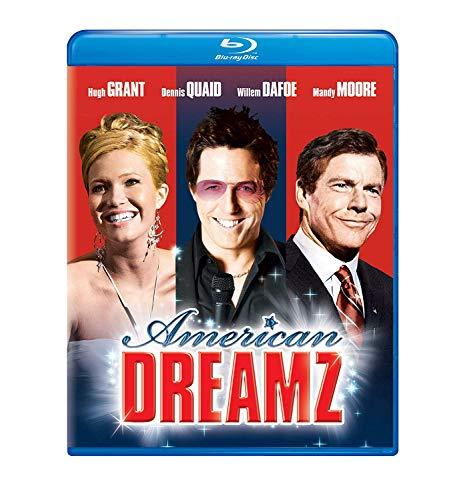 American Dreamz [Blu-ray]