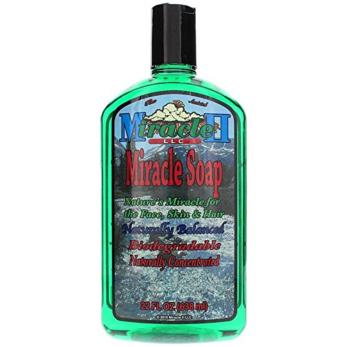 Top miracle soap regular for 2021