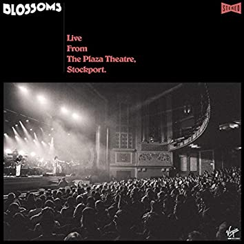My Vacant Days (Live From The Plaza Theatre, Stockport)