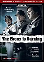 Bronx Is Burning [DVD] [Import]