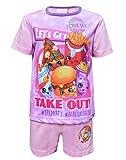 Offical Licensed - Pijama - para niña morado Light Pink 26160 4-5 Años