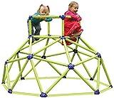 Monster Monkey Bars Climbing Tower Kids Outdoor Playsets Backyard Jungle Gym - Skroutz Deals