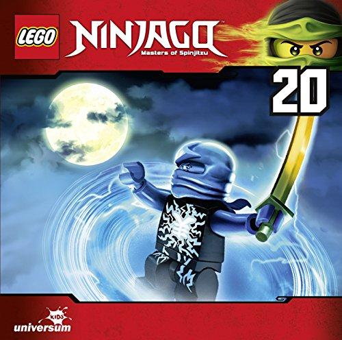Ninjago - Hörspiel, Vol.20