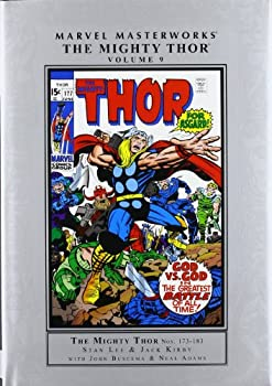 Marvel Masterworks: The Mighty Thor, Vol. 9 - Book #146 of the Marvel Masterworks