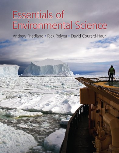 Download Essentials of Environmental Science 1464100756