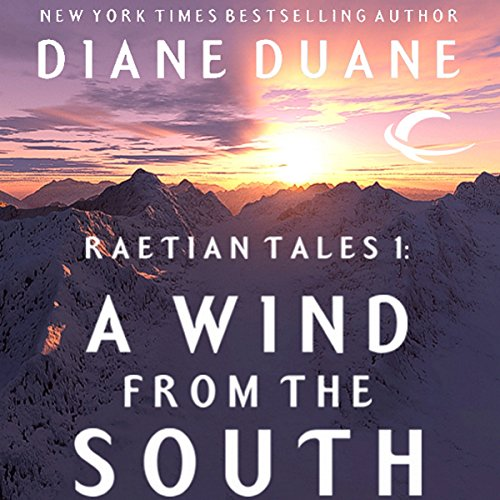 Couverture de A Wind from the South