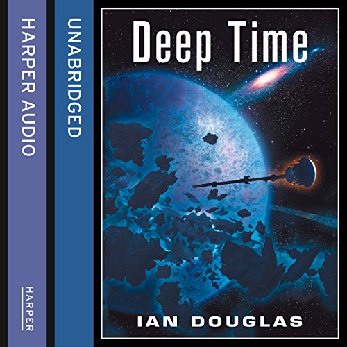 Deep Time cover art