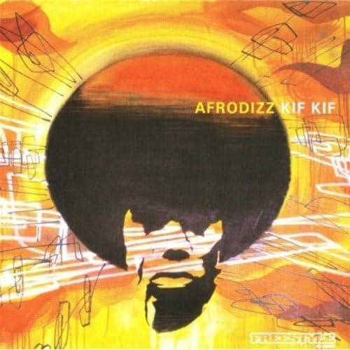 Afrodizz