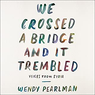 We Crossed a Bridge and It Trembled cover art