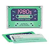 Ridley's 1980's Cassette Tape Song & Music Trivia Quiz Guess Game