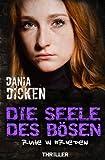 Image of Die Seele des Bösen - Ruhe in Frieden (Sadie Scott, Band 4)