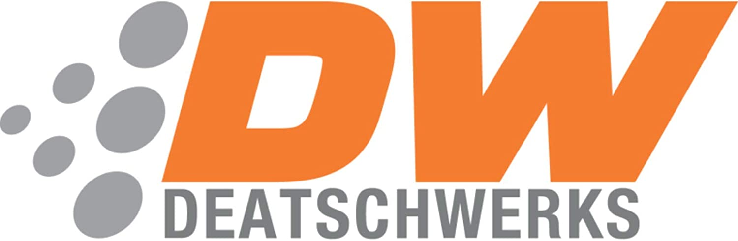 Deatschwerks Limited price sale Matched set of 4 min injectors 1000cc Cheap sale