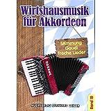 Wirtshausmusik für Akkordeon - Band 15