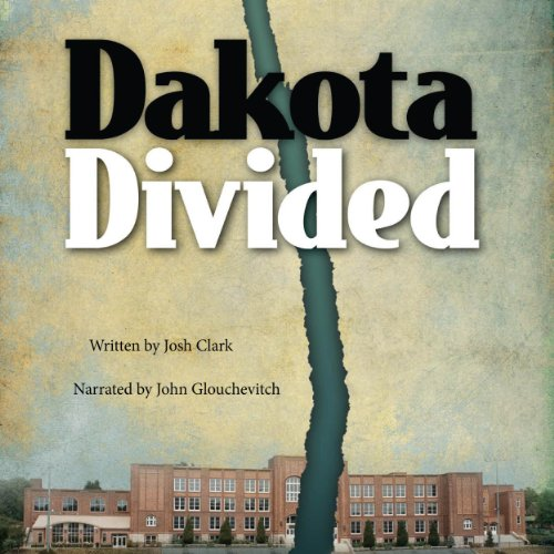 Dakota Divided cover art