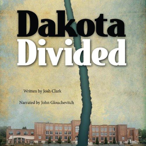 Dakota Divided Titelbild