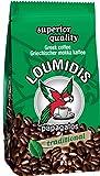 Loumidis griechischer Mokka Kaffee 200-g