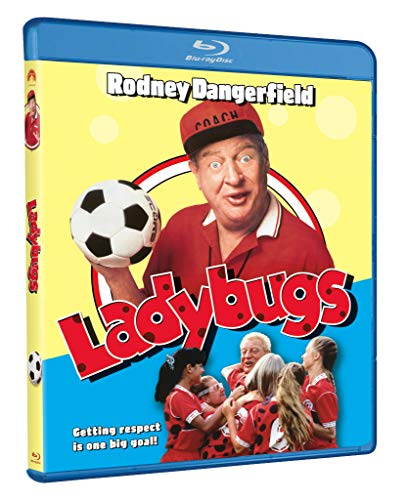 Ladybugs [USA] [Blu-ray]