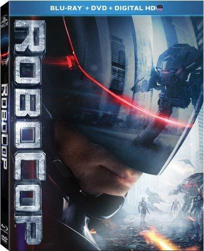 RoboCop [Blu-ray] by MGM (Video & DVD)