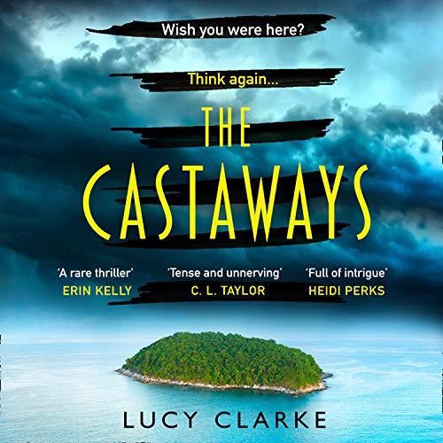 The Castaways cover art