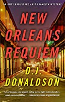 New Orleans Requiem (Andy Broussard/Kit Franklyn Mystery)