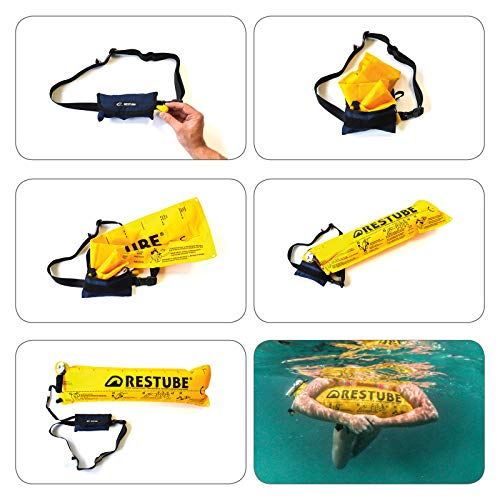 Restube Basic Schwimmboje - 3