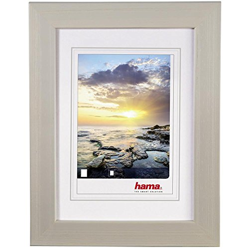 Hama Bahia grijs enkele fotolijst