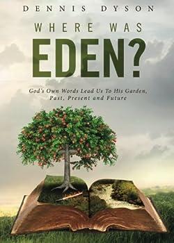 Paperback Where Was Eden? Book