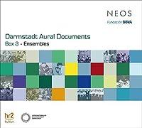 Darmstadt Aural Documents - Box 3