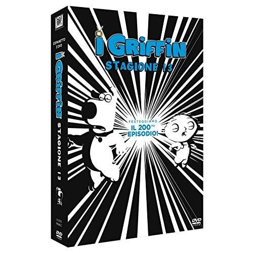 I Griffin Stg.13 (Box 3 Dvd)