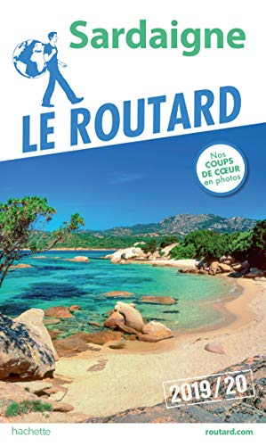 Guide du Routard Sardaigne 2019/20 (Le Routard)