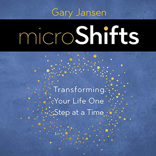 MicroShifts audiobook cover art