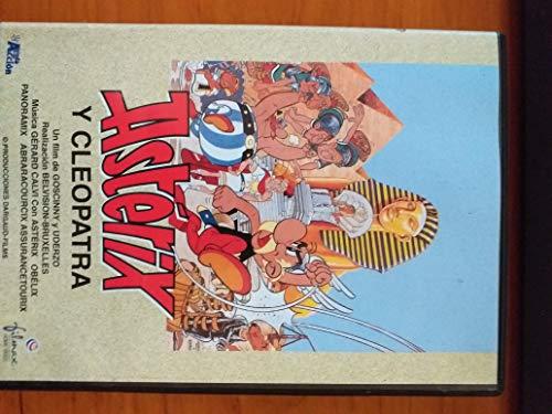 ASTERIX Y CLEOPATRA DVD