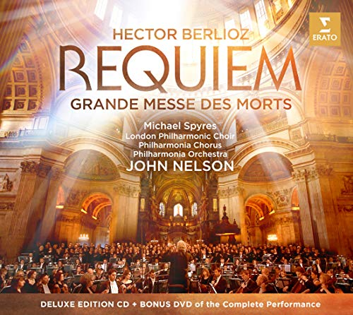 Nelson - Berlioz: Grande Messe Des Mort