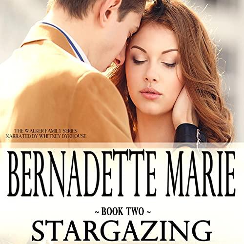 Stargazing Audiobook By Bernadette Marie cover art