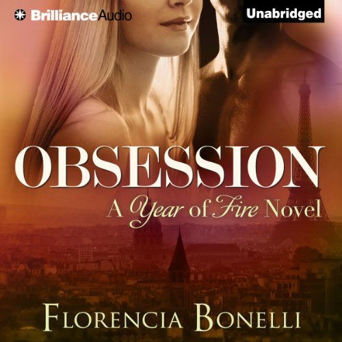 Obsession cover art