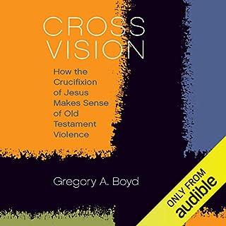 Cross Vision audiobook cover art