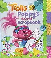 Trolls Handbook: Poppy's Secret Scrap Book