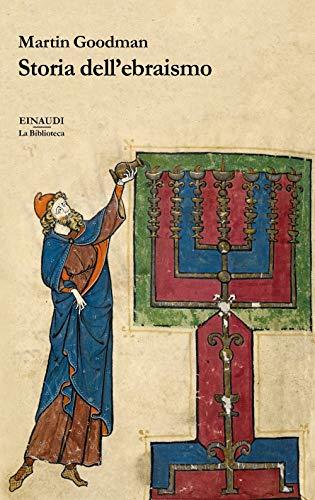Storia dell'ebraismo